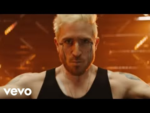 Xxx Mp4 WALK THE MOON Kamikaze Official Video 3gp Sex