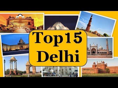Xxx Mp4 Delhi City Tour Famous 15 Tourist Places In Delhi 2018 3gp Sex