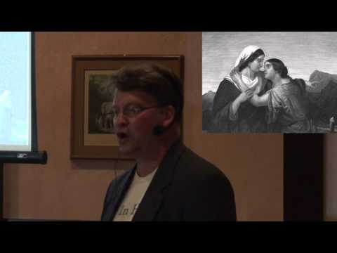 David Fitzgerald - Sexy Violence Violent Sex! The Weird-ass Morality of the Bible