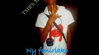 TSIR'S MAN Ny faniriako