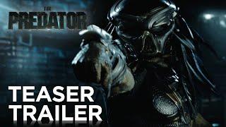 The Predator   Teaser Trailer [HD]   Fox Star India