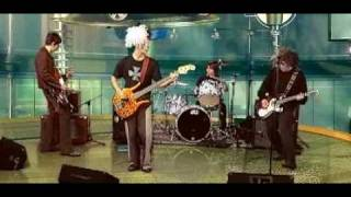 Melvins - Let It All Be @ Launch