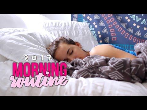 Xxx Mp4 School Morning Routine 2017 Reese Regan 3gp Sex