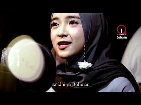 Download ROHMAN YA ROHMAN COVER BY SABYAN free