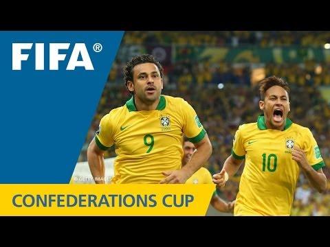 Xxx Mp4 Brazil 3 0 Spain FIFA Confederations Cup 2013 3gp Sex