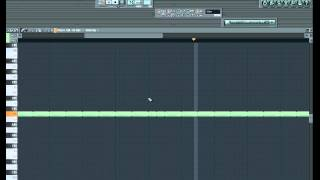How To Make A Simple Trap Drum Pattern For Beginners In FL Studio