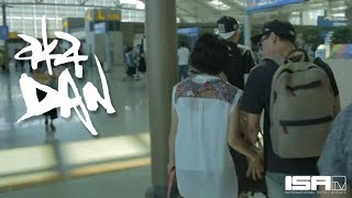 Saying Goodbye to My Korean Mother -