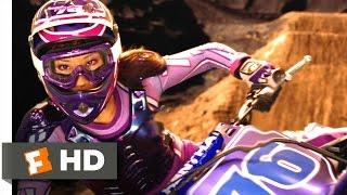 Charlie's Angels: Full Throttle - Motocross Mayhem Scene (2/10)   Movieclips