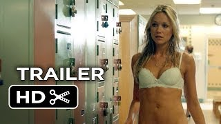 Nurse 3D Official Trailer 1 (2014) - Erotic Thriller HD