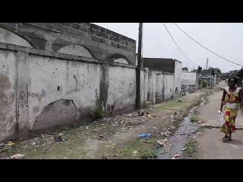 Congo : Mpila, quartier-fantôme en plein cœur de Brazzaville