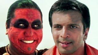 Bollywood Movies-Jajantaram Mamantaram Full Movie in 15 mins-Hindi Movies-Javed Jaffrey Comedy Movie