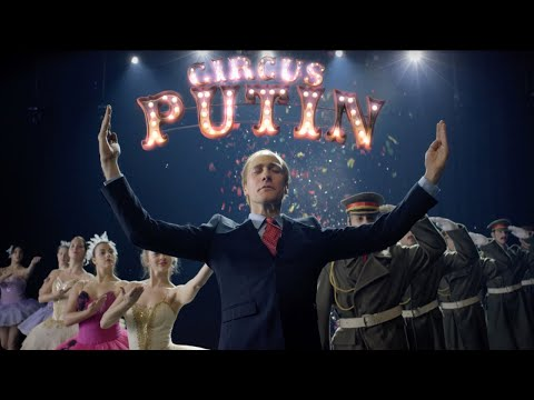 Vladimir Putin Putin Putout The Unofficial 2018 FIFA World Cup Russia™ Song by Klemen Slakonja