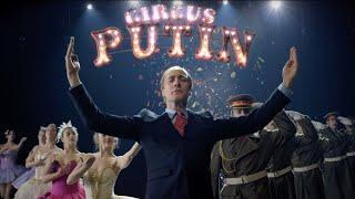 Klemen Slakonja as Vladimir Putin - Putin, Putout /#TheMockingbirdMan/ Путин