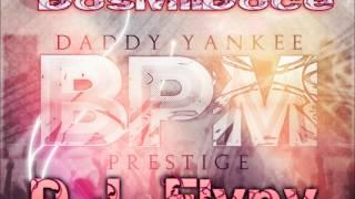 Daddy Yankee BPM (Remix) DJ Flypy 2012 HD