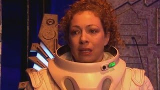 Doctor Who: River Song's Death - 2015 Version (HD)
