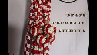 Ancestral Bead Work