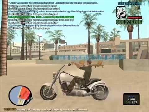 Xxx Mp4 Grand Theft Auto SAMP Chase 1 Pla Server Project Los Angeles San Andreas 3gp Sex