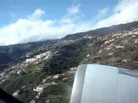 Viaje Barajas Maiquetia 2da parte