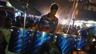 Lalbaug Beats on Jai Malhar Song by Siddhesh Satpute 2017