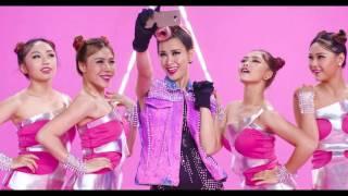 Đông Nhi   MV Pink Girl #GalaxyApink