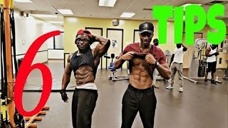 How To Motivate Yourself To Workout 6 Tips