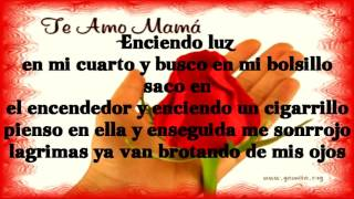 Madre sandy & papo letra.. J.R