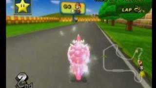 Voth? Cheating on Mario Kart Wii 07/13/2010