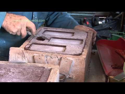 Casting Aluminium
