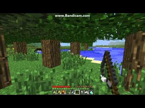 Minecraft- On the search for a pussy Ep.2