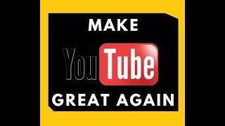 Make FITNESS-YOUTUBE Great again ! McFIT , FitX , SPONSORING ?!?
