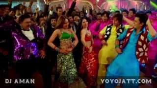 Piya Ke Bazaar Mein | Humshakals | Saif Ali Khan, Riteish Deshmukh,Bipasha,Tamannaah (DJ Aman)