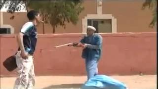 Film lmorachih l9ta rayi3a jidan