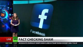 Is Facebook Crackdown on Fake News a Sham?