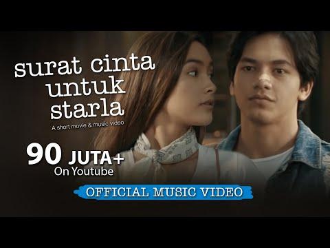 Xxx Mp4 Virgoun Surat Cinta Untuk Starla Official Music Video 3gp Sex