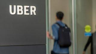 """""""أوبر"""" تكشف عن قرصنة المعلومات الشخصية 57 مليون مستخدم لتطبيقها"""""""