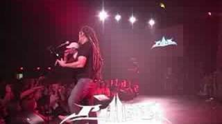 Pillar - Bring Me Down (live)