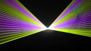 Laserray Compact RGB by tarm®