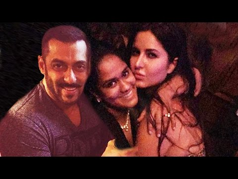 Katrina Kaif's RE-ENTRY In Salman Khan's Family
