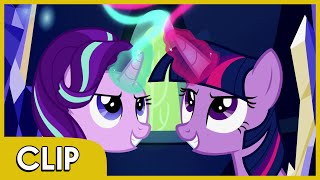 Reactivating The Cutie Map - MLP: Friendship Is Magic [Season 6]