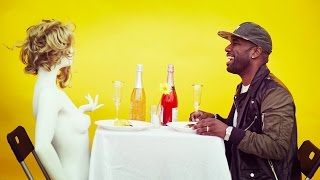 YONAS - You F#cked Up (Official Video)