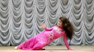 Crazy Hair Dance from Iraq