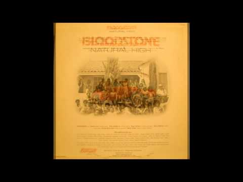 BLOODSTONE NATURAL HIGH