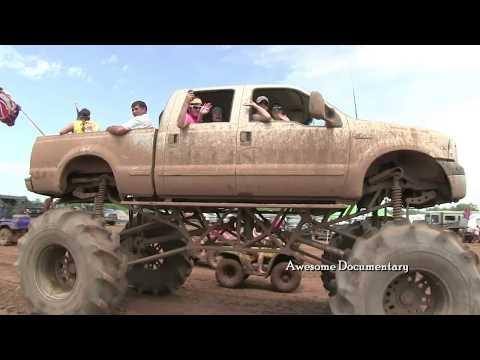 Trucks Gone Wild Louisiana Mud Fest Part 4