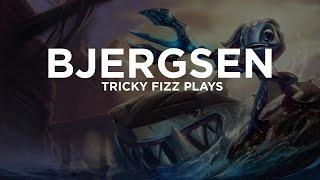 Download TSM Bjergsen Montage - Best Fizz Plays of 2015 [LEAGUE OF LEGENDS]