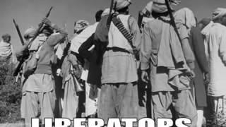 The First Kashmir War    Pakistan India  1947 1948