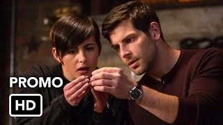 """Grimm Season 5 Episode 10 Promo """"Map of the Seven Knights"""" (HD)"""
