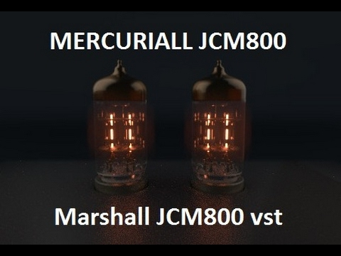 Xxx Mp4 Mercuriall JCM800 HOT Preamp Free Marshall VST Amplifier 3gp Sex