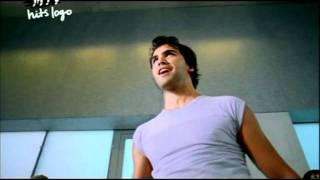 (Music Video) Eric Prydz - Call On Me (Uncensored Version) {SVCD}.mpg
