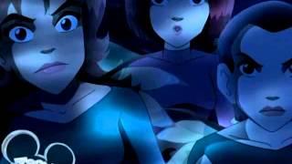 W.I.T.C.H. - season 1. episode 19. - The Underwater Mines