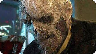THE LAST VAMPIRE PRINCESS Trailer 2 (2017) Guardians of the Night